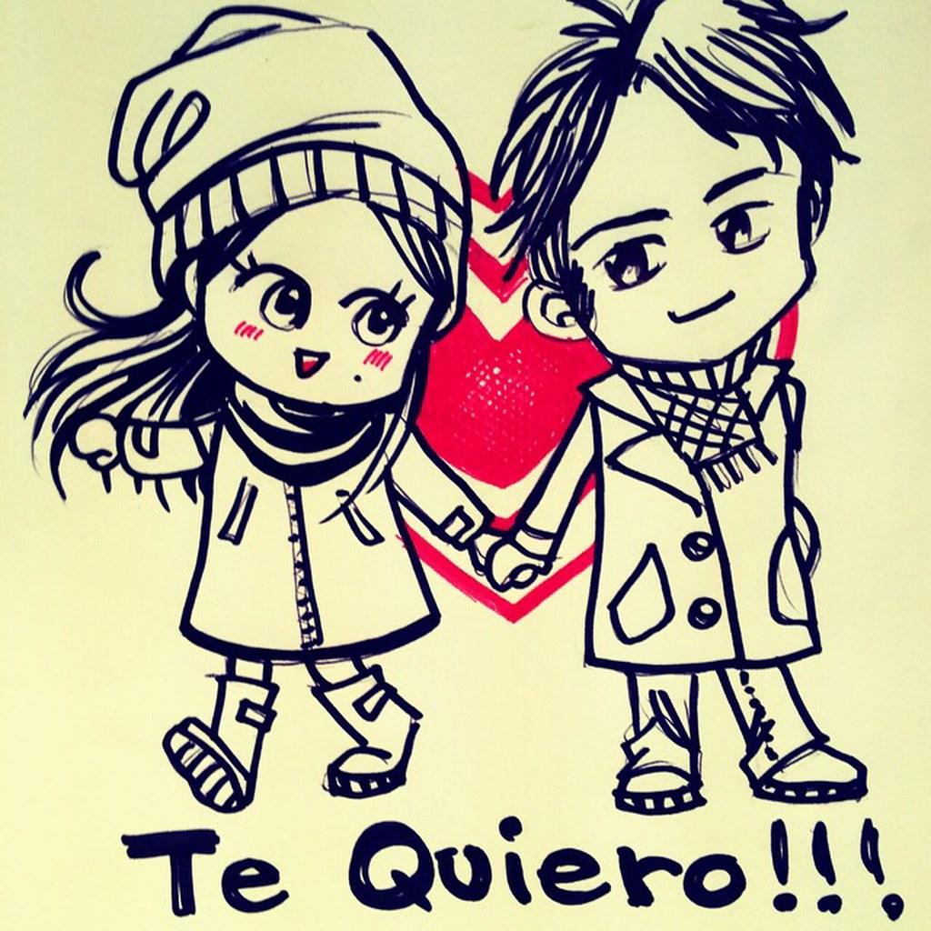 Happy San Valentin My Lovely At Alejandrocasso Te Quiero Des Flickr
