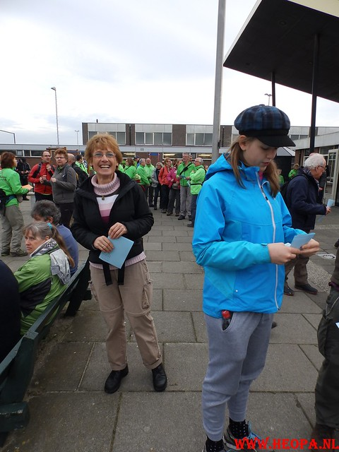 2015-03-07 Noordwijk 25 Km (11)