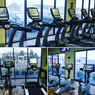 OutFit 24 The Gym with a view. Ultra Clean and friendly. Ask about our July Special.......... 03 5996 9767 www.outfit24.com.au #groupfitness #gym #cranbourne #fitness #trx #boxing #cardio #intensity #weightloss #challenge #supplements #diet #detox #foodpl | by OutFit24