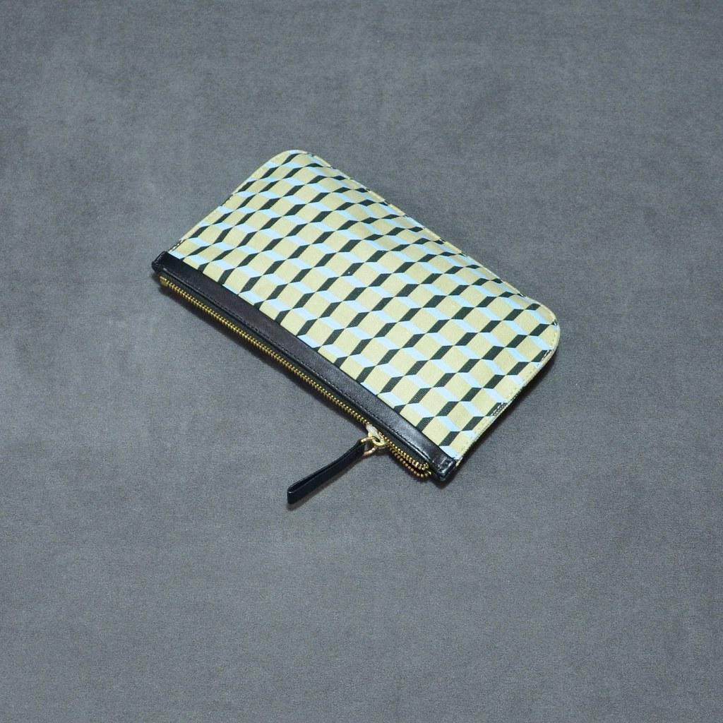 Pierre Hardy Clutch Bag