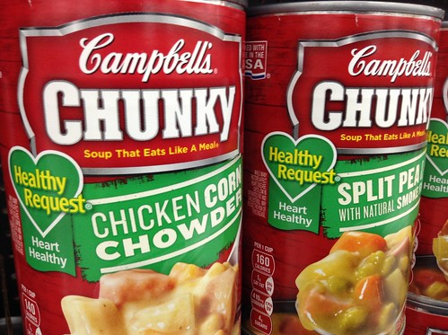 Campbell's Chunky Soup | by JeepersMedia