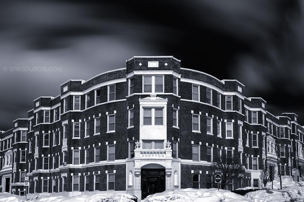 Early 20th Century Art Deco Architecture in Boston Histori ...