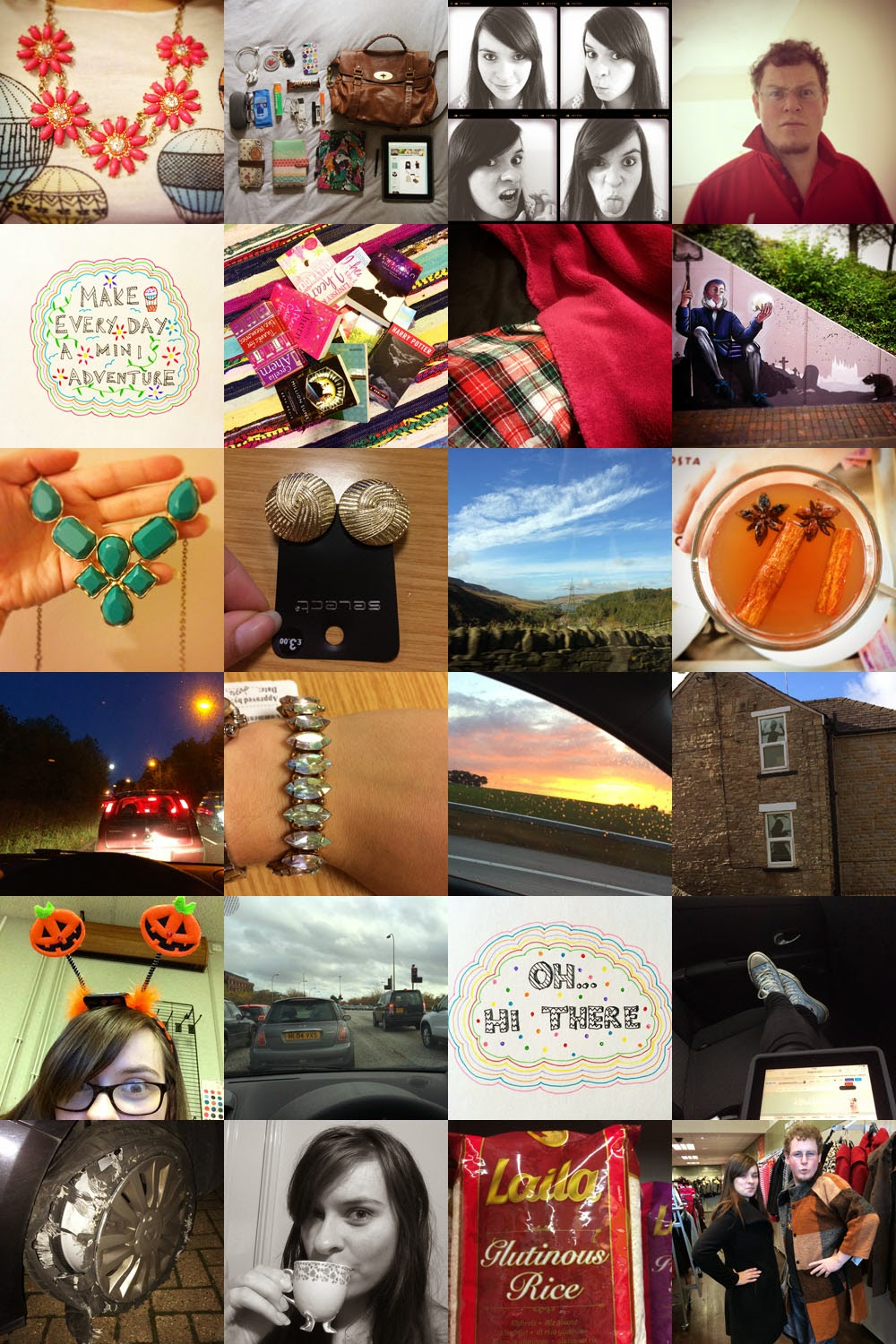 365 Project: October edition of Taking a Photo Everyday