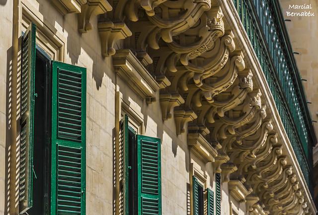 Malta - Valletta - Grandmaster's Palace