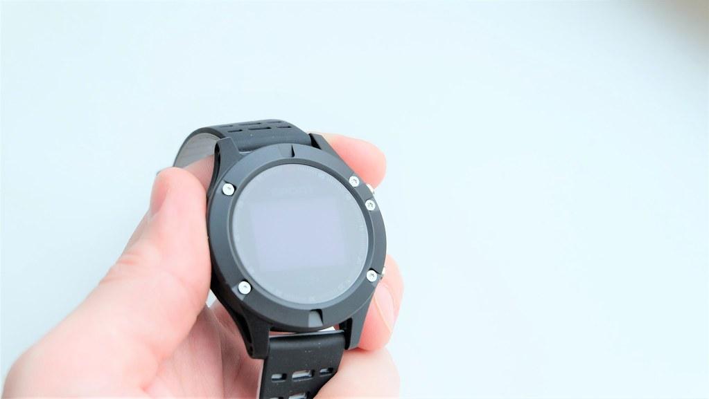 seguridad en Smartwatch para niños