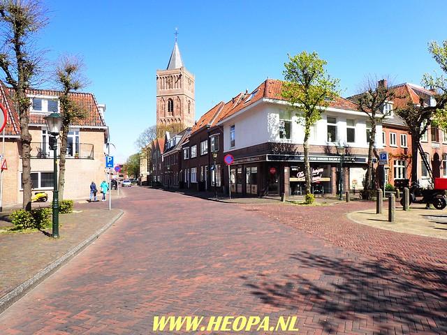 2018-04-25 Noordwijk 25 Km  (204)