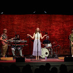 Tue, 17/04/2018 - 8:27pm - Lake Street Dive Live at The Sheen Center, 4.17.18 Photographer: Gus Philippas