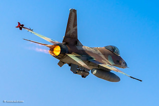 Afterburner Thursday! © Nir Ben-Yosef (xnir) חיל האוויר ניר בן-יוסף | by xnir