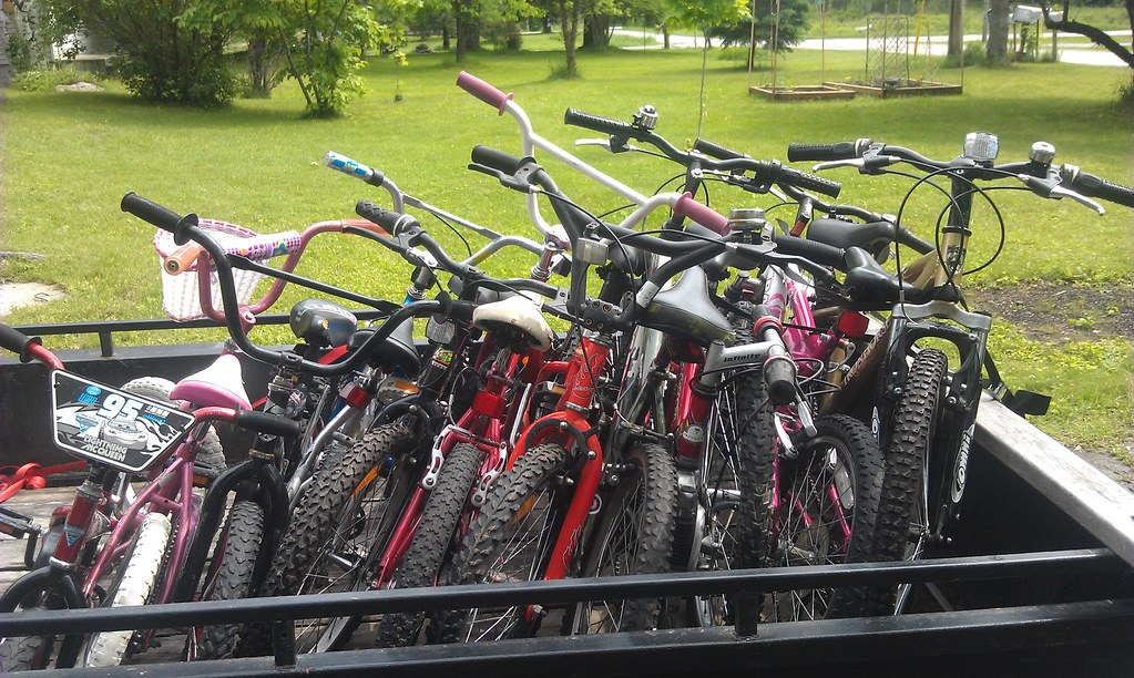 2019 Recycle Bikes Program Discoveryroutes Ca Discovery Routes