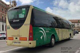 1133_Irizari4_VolvoB8R_PzaSevillaCÁDIZ_30032018_Kino2 | by kinobus