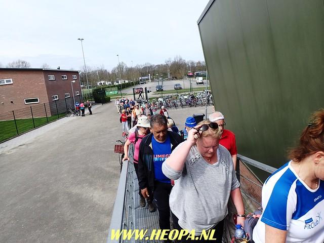 2018-04-10        Rhenen 1e dag      25 Km  (150)