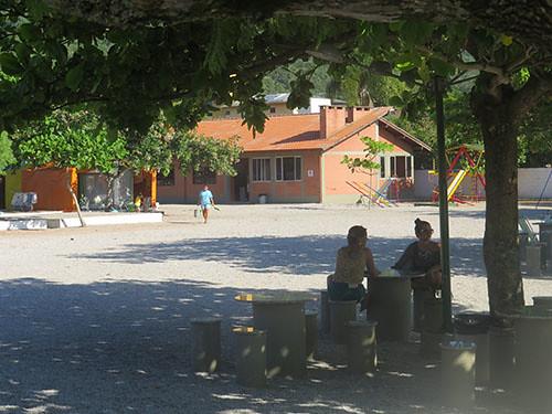 Clique na imagem para visualizar o álbum de fotos do Complexo Esportivo e de Lazer Ademir Rosa