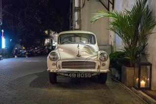 Morris Oxford | by seghal1