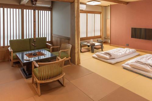 Ryokan Asunaro - Takayama, Japan | by Espen Faugstad