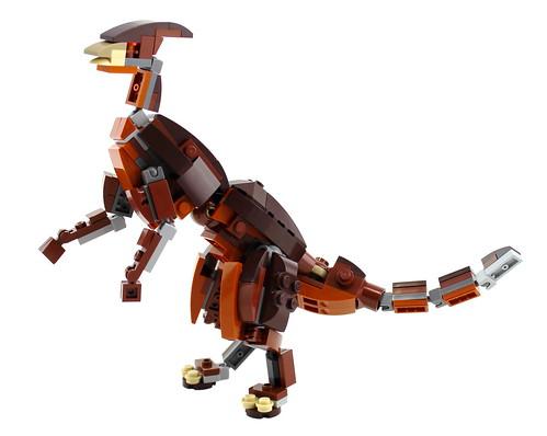 Hadrosaur Dynamic