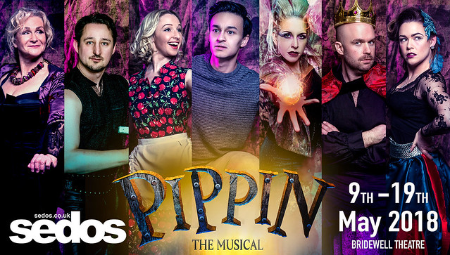 Pippin - 2018