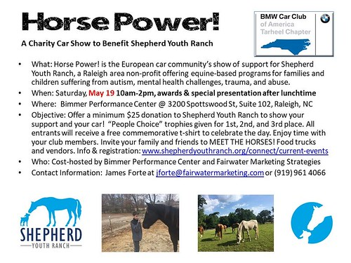 Shepard Youth Ranch Charity Car Show | by Edirtyis