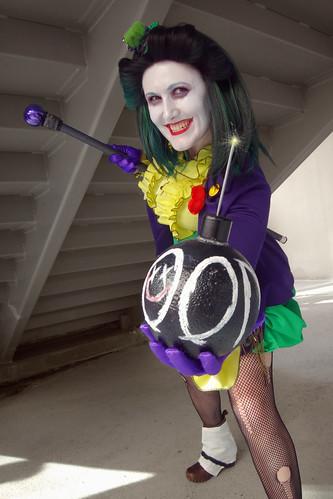 Lady Joker Art Lady Joker wallpapers, Lady Joker artwork ...   Lady Joker