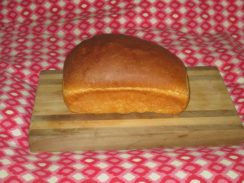 Misshapen loaf | by The Bubbo
