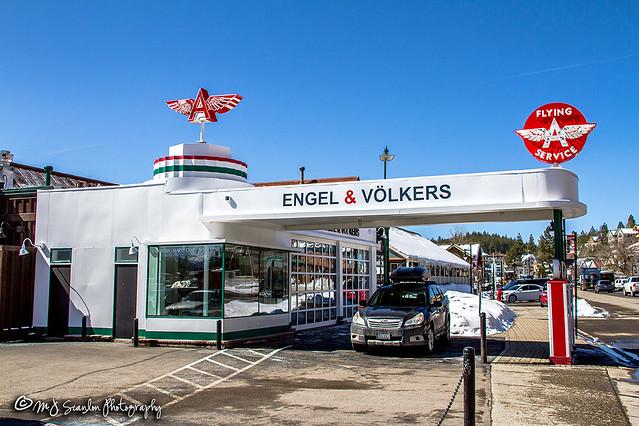 Engel & Völkers | Truckee, California