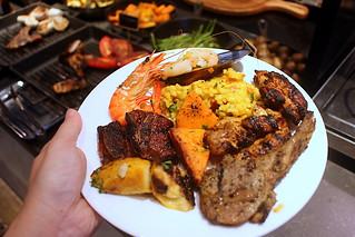 Grill platter | by Camemberu