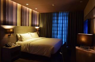 Bai Hotel Room   by thetreasuretracker