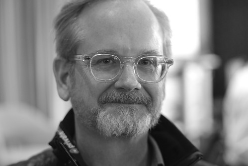 Lawrence Lessig | by christopheradams