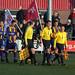 JVC Cuijk - VVSB 0-1 Topklasse 2014 2015