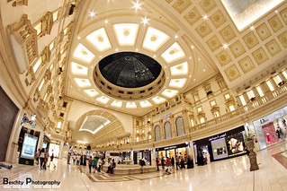 Doha Villaggio Mall | by Beschty