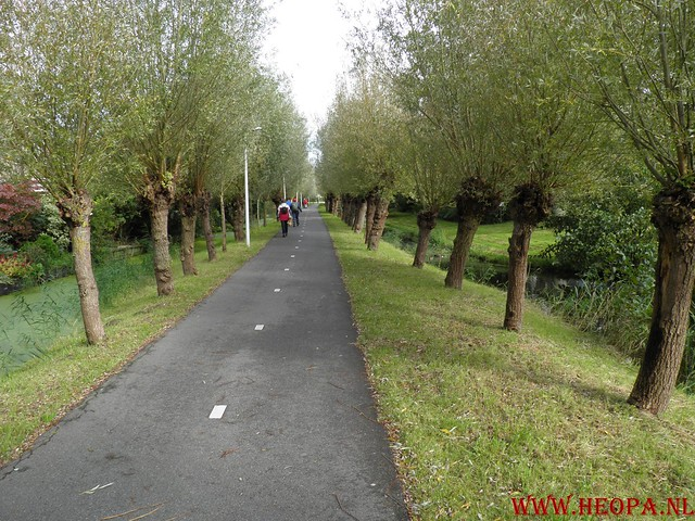 08-10-2011 Leiden 25 Km  (109)