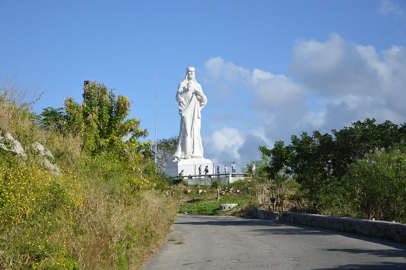Estatua de Cristo