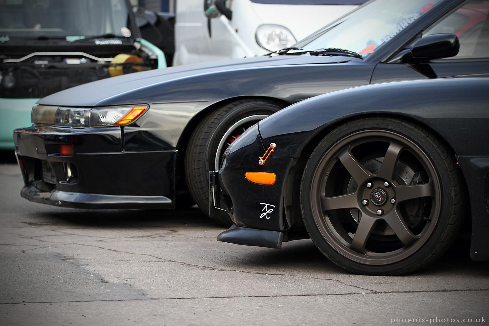 RX7 & Silvia_r