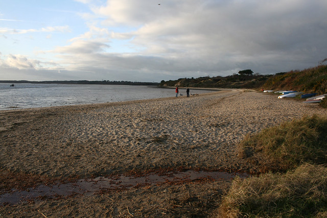 Rockley Sands, Poole