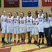 Wells Women's Basketball Jan 25