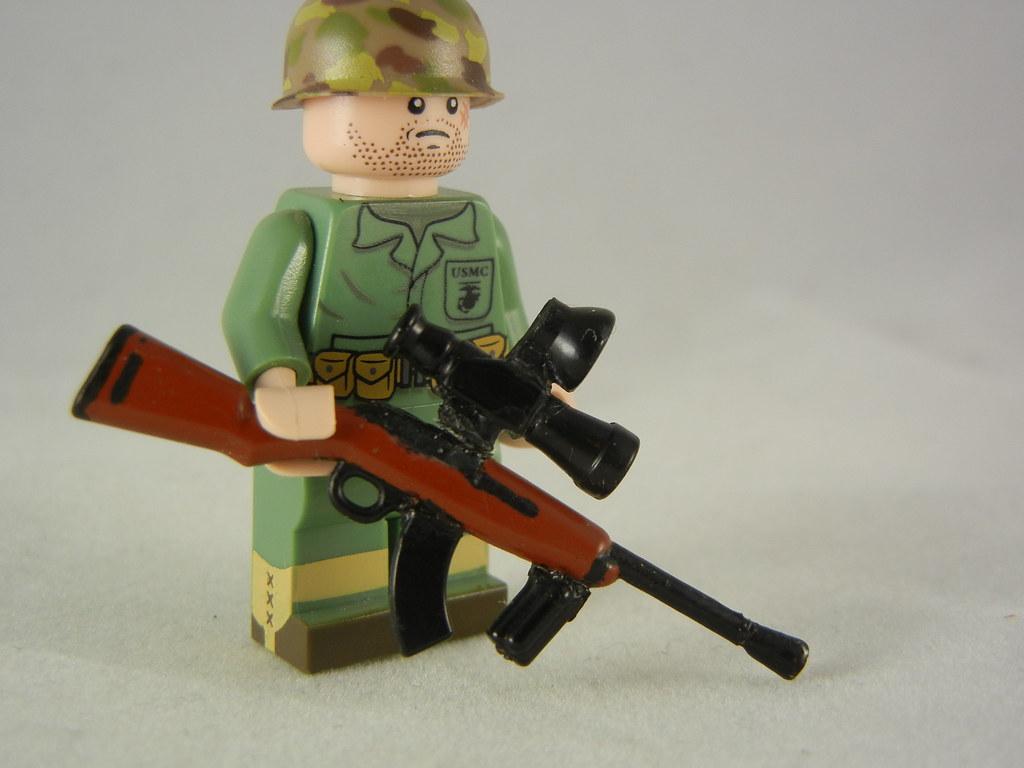 M1a3 Carbine