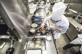 College of DuPage Hosts American Culinary Federation State Competition 2015 41 | by COD Newsroom