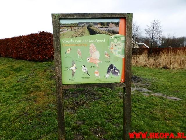 21-02-2015 Almeerdaagse 25,2 Km (39)