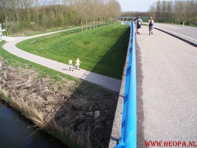 11-04-2009       4e Natuurlijk           Flevoland         41.1 Km) (72)