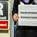 #TrainTakeover for #ReparationsNOW/#RahmRepNOW
