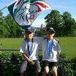 Jugendsporttag Seebach 2006