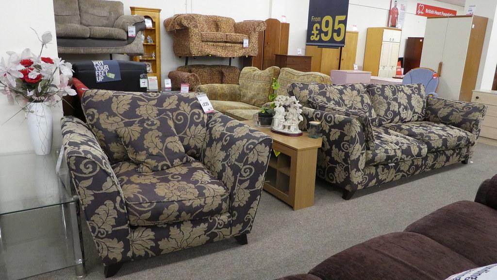Bon ... British Heart Foundation Furniture Store | By Penlinken