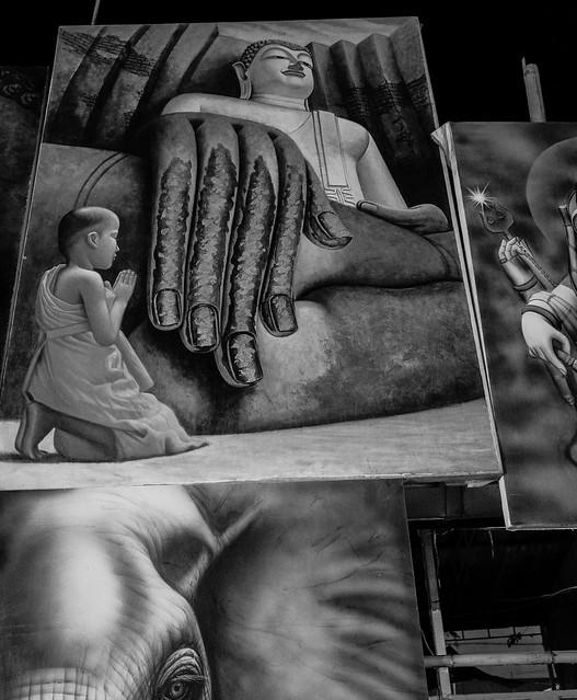 Chiang Mai Buddhas-070