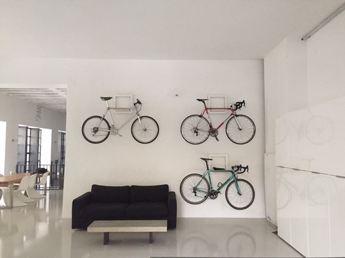 Mikili – Bicycle Furniture | by MIKILI - Bicycle Furniture
