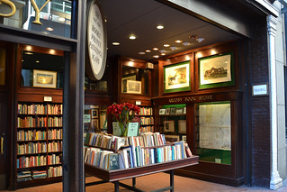 DSC_0498 Argosy Bookstore | by markushaack81