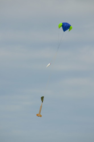 TRAAU Launch - 9th Aug, 2014 | by Sascha Grant