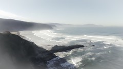 Playa de Barinatxe - La Salvaje