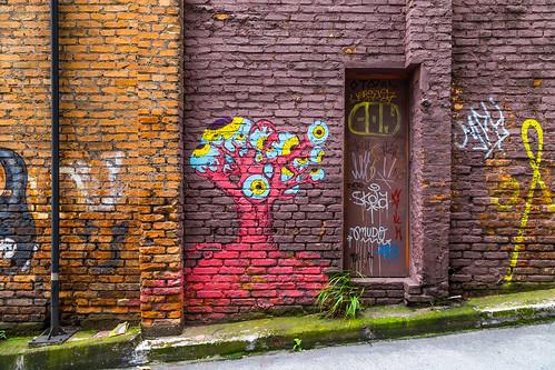 Alley   by thiagoyk