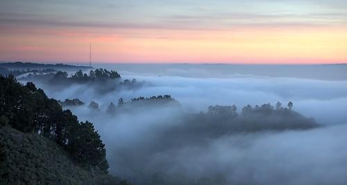 california sunset fog berkeley raw day cloudy hdr grizzlypeak 3xp photomatix fav200 nex6 selp1650