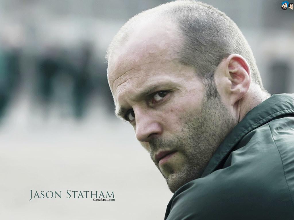 Wallpapers Of Jason Statham