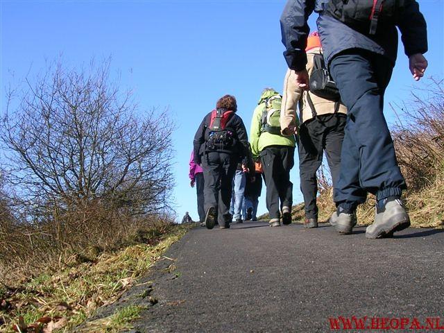 14-02-2009 Huizen 15.8 Km.  (18)